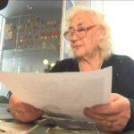 Напередодні Дня Перемоги онука солдата Другої Світової прочитала його фронові листи (Сюжет)