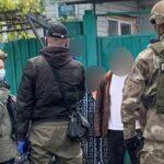Поліціянти затримали серійного крадія (фото)