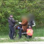 На Шосткинщині проходять профілактичні заходи під умовною назвою «Мотоцикл»(сюжет)