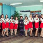 """Народний вокальний ансамбль """"Сузір'я"""" вже 25 років на сцені"""