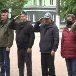 Еліта української армії – прикордонники, відзначили професійне свято (Сюжет)