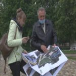 На реконструкцію озера по вулиці Чернігівській передбачається близько 3 млн. грн. (сюжет)