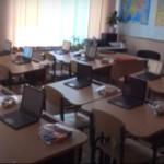 Минулого року планшети для Нової української школи в районі  закупили по завищеним цінам (Сюжет)