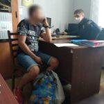 Мужчина предлагал взятку размером в 12 000 грн. за проезд в маршрутке без маски