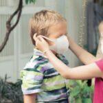 Діти та коронавірус: як медична служба Шостки готується до можливих змін епідеміологічної ситуації?(Сюжет)