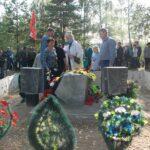 На Шосткинщині із забуття повернули 128 прізвищ жертв Холокосту