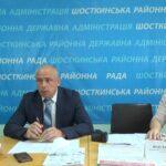 Про місцеві вибори, які відбудуться 25 жовтня говорили у Шосткинській РДА (cюжет)