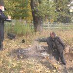 Як активісти борються з паліями сухої рослинності? (сюжет)