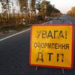 Між селами Собичеве та Макове сталося смертельне ДТП (сюжет)