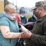 Біля музею Кожедуба вшанували захисників Вітчизни (сюжет)