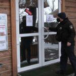 За день поліцейські Шостки перевірили 157 суб'єктів господарювання щодо дотримання ними протиепідеміологічних заборон