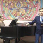 Вихованці дитячої школи мистецтв стали призерами та дипломантами Всеукраїнського пісенного конкурсу (сюжет)