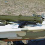 ВСУ получили несколько сотен новых огнеметов благодаря шосткинскому предприятию