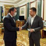 Зеленский назначил бывшего заместителя Добкина главой Сумской ОГА