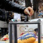 На День добра біля Центру «Юність» пройшла благодійна ярмарка (сюжет)