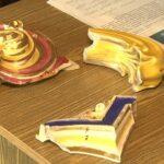 Якими цікавими експонатами поповнилися фонди Краєзнавчого музею (Сюжет)