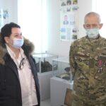 У Шостці вшанували захисників Донецького аеропорту (сюжет)