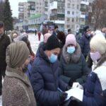 Депутати Шосткинської міської ради підтримали вимоги громадськості